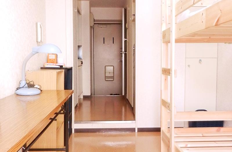 Hiranuma Studio Apartment