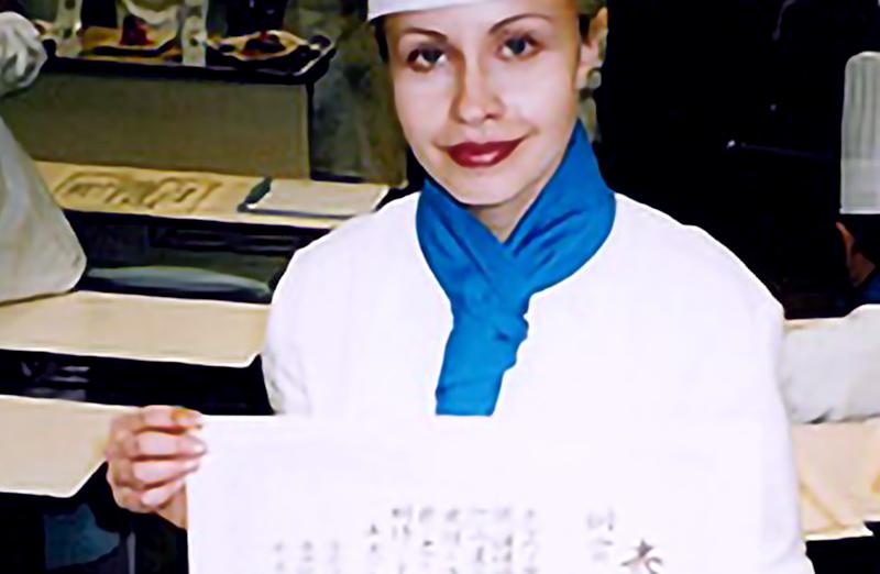 Kuzkova Tatyana